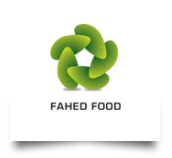 FAHED FOODS logo