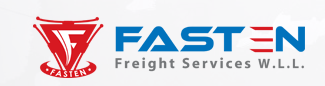 FASTEN FREIGHT SERVICES WLL logo