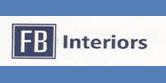 FB INTERIORS logo