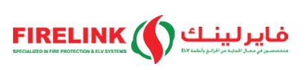 FIRELINK WLL logo