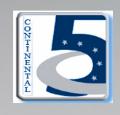 FIVE CONTINENTAL KITCHEN SUPPLIES CO WLL logo