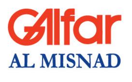 GALFAR AL MISNAD ENGG & CONTG WLL logo