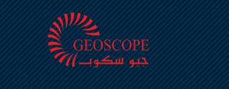 GEOSCOPE logo