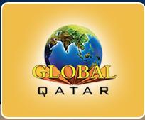 GLOBAL PROFESSIONAL SVCS WLL logo