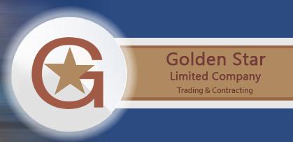 GOLDEN STAR CO WLL logo