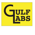 GULF LABORATORIES CO WLL logo