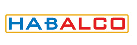 HAMAD AL BAKER ALUMINIUM CO logo