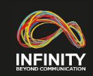INFINITY MARKETING SOLUTIONS logo