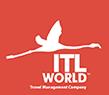 ITL WORLD - TRAVEL MANAGEMENT COMPANY logo