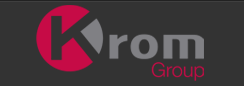 KROM GROUP logo