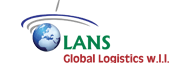LANS GLOBAL LOGISTICS WLL logo