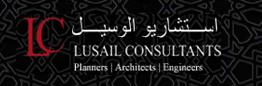 LC LUSAIL CONSULTANTS logo