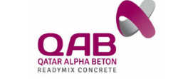 LUSAIL PLANT-QATAR ALPHA BETON READY MIX CONCRETE CO WLL logo