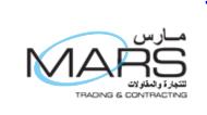 MARS TRADING & CONTG CO logo
