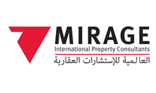 MIRAGE INTERNATIONAL PROPERTY CONSULTANTS logo
