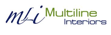 MULTILINE INTERIORS WLL logo