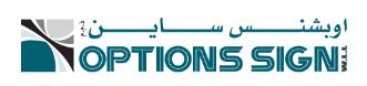 OPTIONS SIGN WLL logo