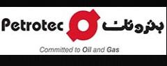 PETROTEC ( PETROLEUM TECHNOLOGY CO WLL ) logo