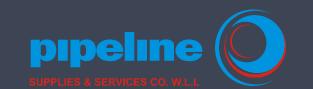 PIPELINE SUPPLIES & SVCS CO WLL logo