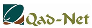 QATAR AIR DISTRIBUTION NETWORK MANUFACTURING FACTORY WLL ( QAD - NET ) logo