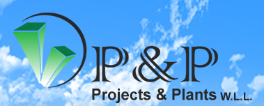 PROJECTS & PLANTS CO WLL logo