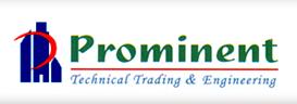 PROMINENT TECHNICAL TRDG & ENGINEERING logo