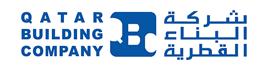 QATAR BUILDING CO logo