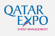 QATAR EXPO logo