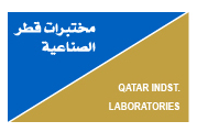 QATAR INDUSTRIAL LABORATORIES logo