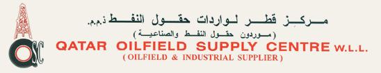 QATAR OILFIELD SUPPLY CENTRE WLL logo