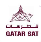 QATAR SAT logo