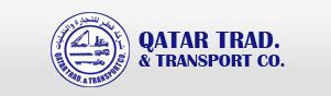 QATAR TRADING & TRANSPORT CO logo