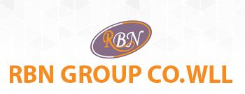 RBN GROUP COMPANY logo