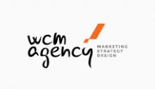 WCM Agency logo