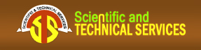 SCIENTIFIC & TECHNICAL SVCS CO logo