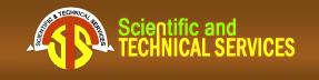SCIENTIFIC & TECHNICAL SVCS CO logo