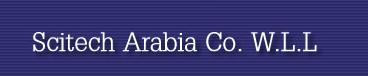 SCITECH ARABIA CO WLL logo