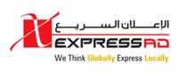 ExpressAD logo