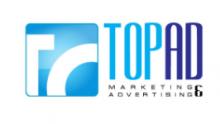 Topad Advertising logo