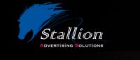 STALLION ADVERTISING SOLUTIONS logo