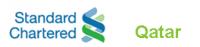 STANDARD CHARTERED BANK logo