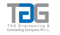 TAG ENGINEERING & CONTRACTING CO WLL logo