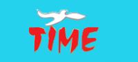 TIME GRAPHICS & PRINTING PRESS WLL logo