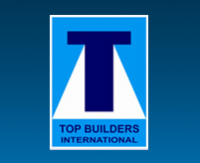 TOP BUILDERS INTERNATIONAL WLL logo