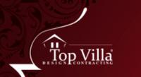 TOP VILLA DESIGN DESIGN & DECORATION CO WLL logo