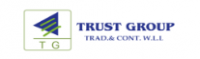 TRUST GROUP TRAD & CONT WLL logo
