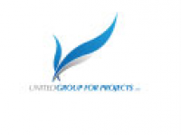UNITED GROUP FOR PROJECTS logo