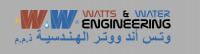 WATTS & WATER ENGINEERING WLL logo