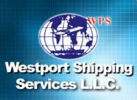 WESTPORT SHIPPING SVCS WLL logo