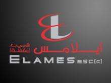 ELAMES BCS logo